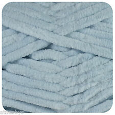 Sirdar Smudge Chenille Shade 0003 Tousle 100g 3 Balls -