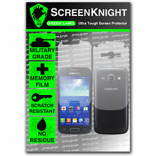 Screenknight Samsung Galaxy Ace 3 Completo Corpo SCREEN PROTECTOR INVISIBLE SHIELD