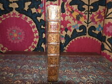 Histoire de Bertholde par Croce. Traduit de l'italien. 1752.