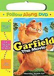 Garfield the Movie (DVD, 2009, Follow Along Edition)