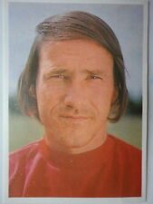 Immagine Bergmann 238 Georg damjanoff Hannover 96 1973/74
