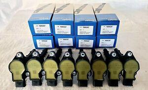 8xOEM Ignition Coil A2729060060 For Delphi Mercedes W164 W209 W216 W230 19005267