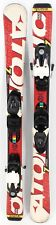 Atomic Race 7 Kids Skis - 100 cm Used