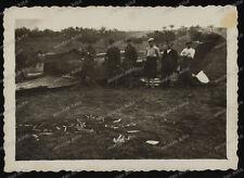 Sant Valentino-Pescara-Abruzzen-Italien-Wehrmacht-WW II-Flugzeug-FW 190-