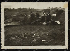 Sant Valentino-Pescara-Abruzzo-Italia - Wehrmacht-WW II-aereo-FW 190 -