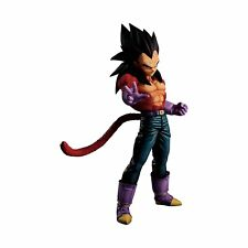 Bandai Dragon Ball Super Saiyan 4 Vegeta Ichibansho Figure NEW