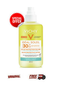 Vichy Ideal Soleil SPF30 SOLAR PROTECTIVE WATER HYDRATING 200ML - S