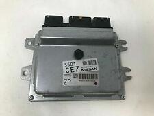 2014 Nissan Versa Engine Control Module ECU ECM OEM B3A004