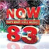 Now That's What I Call Music!, Vol. 83 (2 X CD)