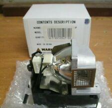 Generic #VLT-XD520LP-ER Mitsubishi compatible projector lamp with housing