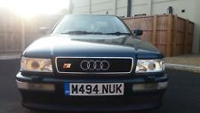 1995 AUDI COUPE 2.6 V6, S2 STYLING, FULL LEATHER, CLASSIC AUDI IN GREAT CONDIT