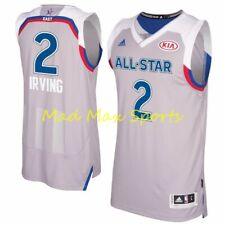 KYRIE IRVING Cleveland CAVALIERS 2017 Adidas ALL STAR GAME Swingman Jersey Sz XL