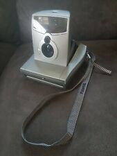 Polaroid 1200ff camera takes spectra image film