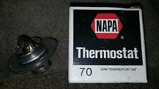 Napa Thermostat #70 Low Temperature 160