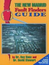 Earthquake: New Madrid Fault Finders Guide : Maps & Directions for a Self-Guided