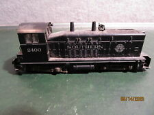 Southern 2400 HO Train Engine Parts/Repair