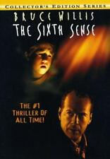 The Sixth Sense (Collector's Edition Series) [Dvd] Used!