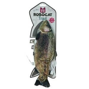 Robocat Forelle - 30 cm