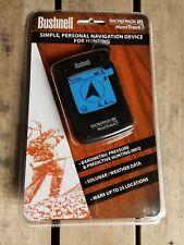 Bushnell Backtrack HuntTrack Personal Gps Tracker 2394-NEW SEALED !!!