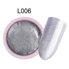 35 Colors Glitter Sequins UV Gel Polish Starry Silver Green Nail UV LED Gel 5ml