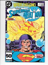 World's Finest Comics #319 1985 VF/NM DC Comics