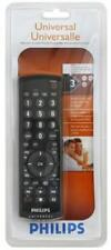 PHILIPS ~ UNIVERSAL ~ REMOTE ~ BRAND NEW ~ EASY TO USE!!!