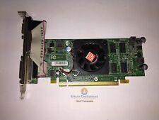 Dell 0KP8GM ATI/AMD Radeon HD5450 1GB HDMI+DVI+VGA VideoCard PCI-e x16 MSI