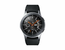 Samsung Galaxy Watch (Silver, 46mm, Bluetooth) SM-R800NZSATGY  By FedEx