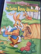 Enchanted Tales: An Easter Bunny Adventure DVD 2002