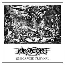 Purgatory - Omega Void Tribvnal (NEW CD)
