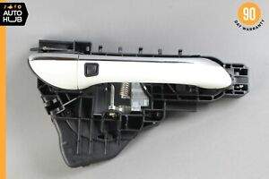 06-13 Mercedes W164 ML350 GL550 Rear Right Exterior Door Handle Keyless Go OEM