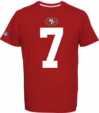 NFL Kids San Francisco 49ers Colin Kaepernick 7 Youth Jersey Red