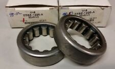 Two Genuine Ford OEM Rear Wheel Bearings E5SZ-1225-A
