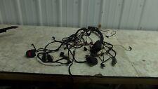 03 Triumph Speedmaster 865 Wire Wiring Harness Loom Control Switches