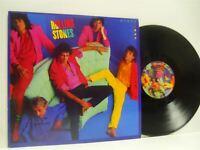 THE ROLLING STONES dirty work (1st uk press) LP EX+/EX-, 86321, vinyl, & inner,