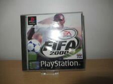 Videogiochi manuale inclusi per Sony PlayStation 1 FIFA