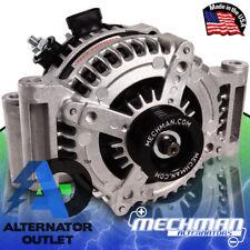 ⭐ Mechman 240 Amp Alternator / 2002-2012 GM 2.0L 2.2L Ecotec 2.4L