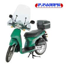 Parabrezza fabbri completo Honda SH 50 100 1996 > cod. 1485/A