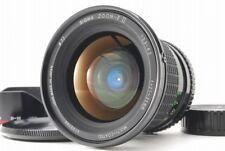 【AB- Exc】 Sigma 21-35mm f/3.5-4.2 Ultra Wide Zoom II  MC MF Lens Pentax K Y3355