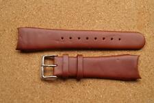 NEW  BROWN JACK REID  WATCH STRAP  22MM