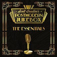 Scott BRADLEY'S postmoderna JUKEBOX-le cose essenziali (NUOVO VINILE LP 2)