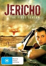 Jericho: The Complete Season 1 NEW R4 DVD