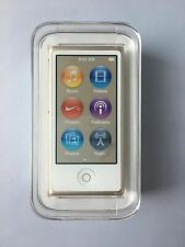 NEW Brand Apple iPod Nano 8th Generation Gold (16GB) MP3 Player (Latest Model)