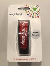 NEW runDisney RED Magic Band - Link It Later Run Disney MagicBand RED Marathon