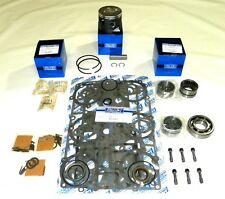New Mercury/Mariner 75-90 HP 3-CYL Powerhead [1994 and Up] Rebuild Kit