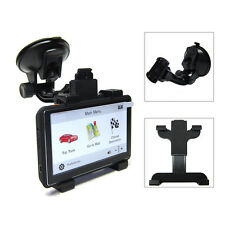 Car Windshield Suction Mount Bracket For Rand McNally Road Explorer 7 GPS -WMBFS