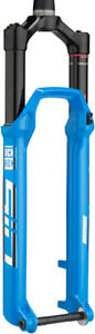 "RockShox SID Ultimate Race Day Fork - 29"", 120 mm, 15 x 110 mm, Blue, Remote"