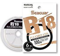 YGK FLUORO CARBON YOICHI ULTRA Sight 150m HANGER PACK #1.5 for Squid