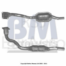 BM80055 Catalytic Converter SEAT IBIZA 1.9D (1Y eng) 4/97-4/99 (f/pipe & cat)