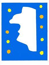 Henri Matisse - Monsieur Loyal (lithograph, edition of 200)